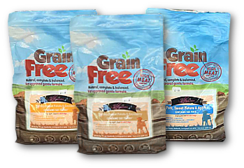Kellys Choice - Grain Free